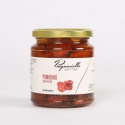 Pomodori semi-secchi pugliesi in olio
