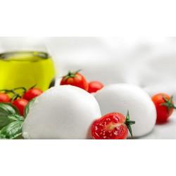 Mozzarella fior di latte senza lattosio alta digeribilità
