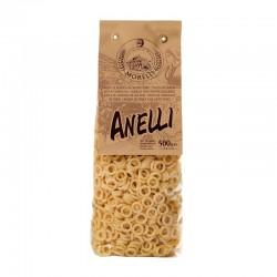 Morelli - Anelli