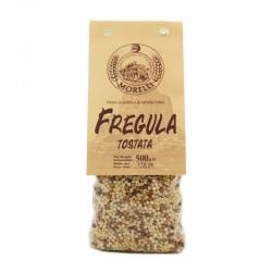 Morelli - Fregula tostata