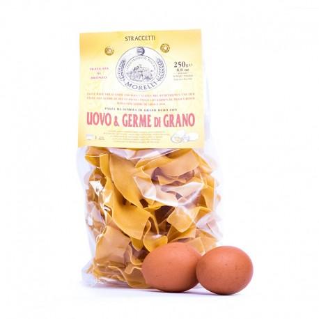 Morelli - Straccetti all'uovo e Germe di Grano
