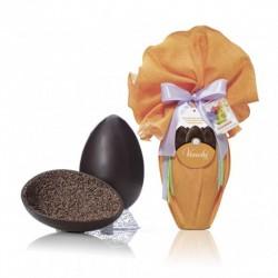 Uova di Pasqua Venchi Cuor di cacao extrafondente
