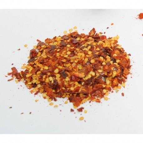 Macinato di peperoni piccante