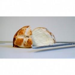 Mozzarella di Bufala DOP affumicata