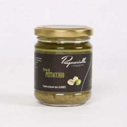 Pesto di Pistacchio (Tipico di Bronte)