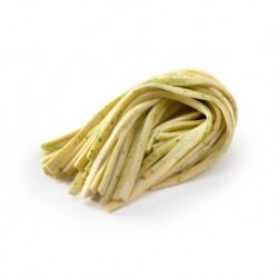 Scialatielli prezzemolati - pasta fresca